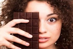 به این ۷ دلیل بیشتر شکلات بخورید