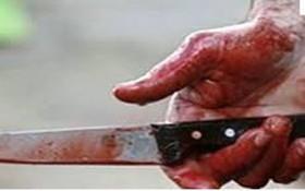 چاقوکشی