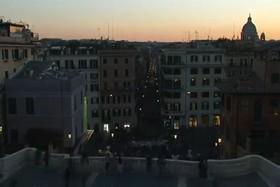 استفاده از لامپ کم مصرف در مراکز تاریخی ایتالیا