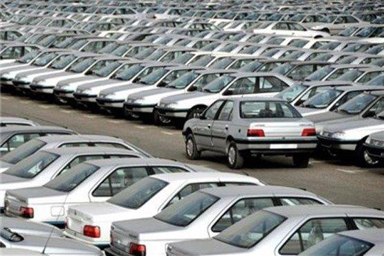 محصولات ایران خودرو تا ۲ میلیون تومان گران شد /جدول