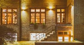 خانه های تاریخی دیروز، کافه رستوران های زیبای امروز در تهران