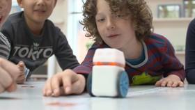 مجموعه «روباتیک ادونسه» در دانمارک