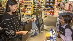 انگشت شما فرمانده کارت اعتباری شما
