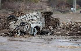 هشدار در مورد وقوع سیلاب در 6 استان/ در اطراف مسیل ها توقف نکنید