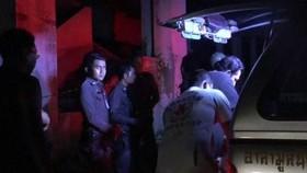 خودکشی مرد تایلندی که دختر خود را در پخش زنده فیسبوک کشت