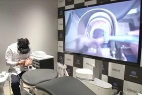 دندانپزشکی مجازی