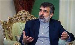 رایزنی معاون سازمان انرژی اتمی ایران با مقامات روس اتم