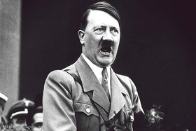 هیتلر نوههای فرانسوی دارد+ تصاویر