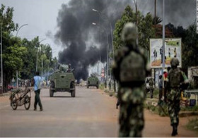 کشته شدن ۷ نفر بر اثر انفجاری در سومالی