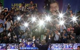 پیروزی مون جی نامزد ریاست جمهوری کره جنوبی