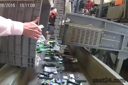 ابتکار جدید برای تفکیک زباله