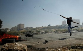 تظاهرات فلسطینی ها علیه رژیم صهیونیستی