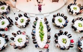 سخنرانی نخست وزیر نروژ در مراسم تولد هرالد پادشاه نروژ