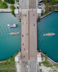 پلی در شیکاگو آمریکا