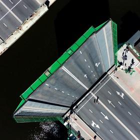 پلی متحرک در لیتوانی