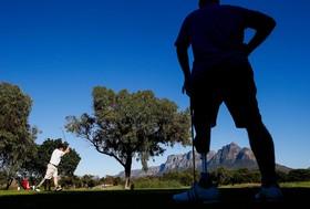 مسابقه جهانی گلف معلولان در استرالیا