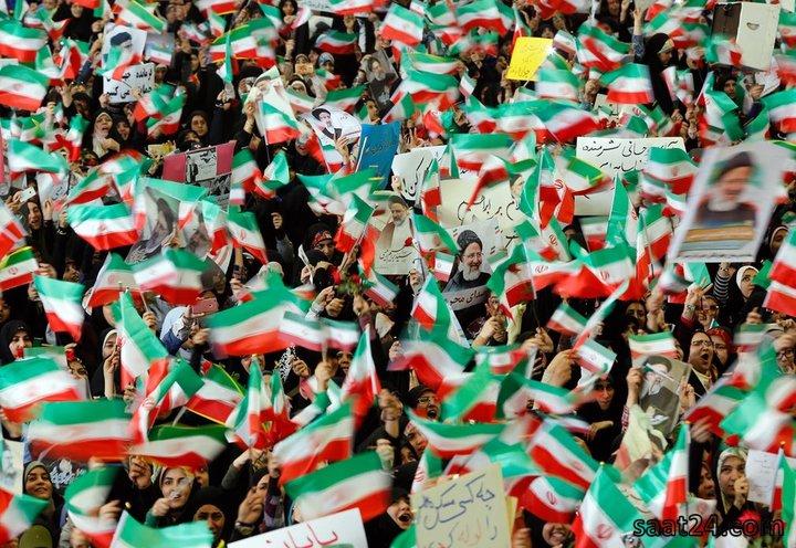 گیر افتادن ایرانی ها درتله متوسط ها