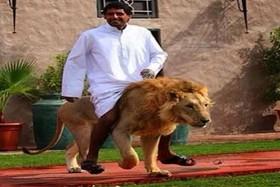 بریز و بپاشهای ثروتمندان در دبی+عکس