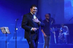 ضرب و شتم خواننده معروف در بندرعباس