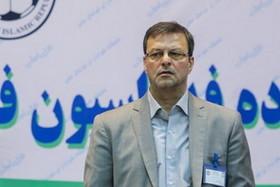 اسدی: تاج میتواند حکم فروزان را لغو کند