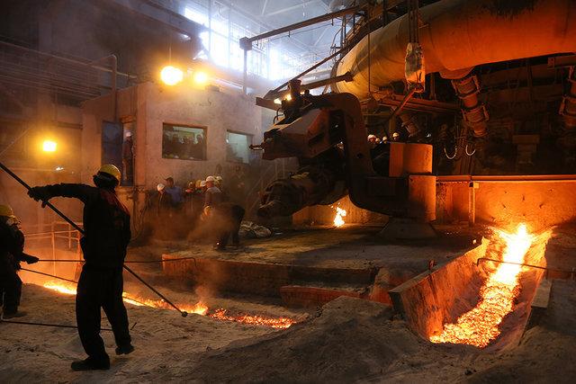 فولاد سازها در تیررس اتهام لابی گری وستم کاری