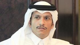 محمد بن عبدالرحمن آل ثانی