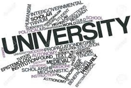 دانشگاه