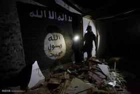 داعش کشتن طالبان را واجب اعلام کرد