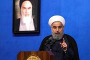 روحانی: قطعا از رنج و مشکلات مردم خبر دارم/ پیروز میدان مبارزه با آمریکا هستیم/بیشترین رنج را حقوق بگیران ثابت میبرند/آمریکا نمیتواند کشور ما را به زانو درآورد