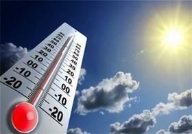 افزایش دما در روزهای پایانی سال