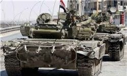 ارتش سوریه رویاهای رژیم صهیونیستی را  بر باد داد