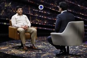 پایان خوش قصه خونین مهمان ماه عسل/ کنایه معنادار احسان علیخانی به دانشگاه آزاد