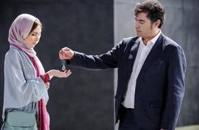 «لابی» با بازی شهاب حسینی و ساره بیات آماده نمایش شد