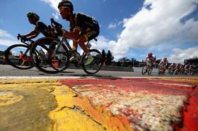 مسابقه دوچرخه سواری تور دو فرانس