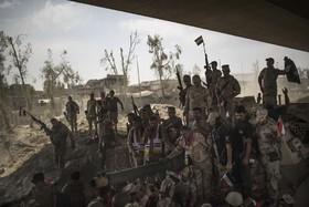 سخنگوی وزارت کشور عراق:نقشه آزادسازی تلعفر آماده است