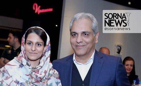 میزبانی مهران مدیری از چهرهها در بزرگترین اکران خصوصی سینما