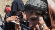 """معتادان ایرانی """" گل"""" را  جانشین شیشه می کنند"""