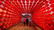 رفتارهای عجیب وغریب  مردان چینی برای پیدا کردن همسر