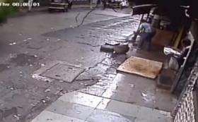 مرگ دردناک مجری تلویزیون معروف هندوستان +تصاویر