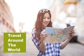 هزینه سفر به دور دنیا چقدر است؟