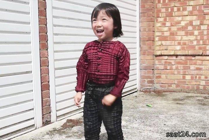 لباسی برای کودک شما در هر سنی