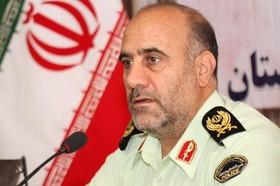 رییس پلیس تهران: ۱۰۰۰ نفر از محکومان متواری دستگیر شدهاند / فعالیت ایست بازرسی در ۴۰۰ نقطه از تهران؛ حضور ایستهای بازرسی به ویژه در شبها فعالتر است