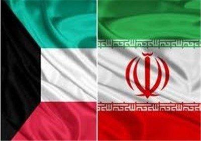 ایران و کویت