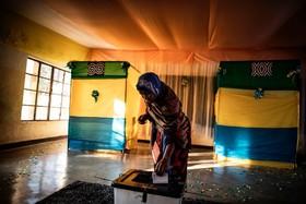 انتخابات در روآندا
