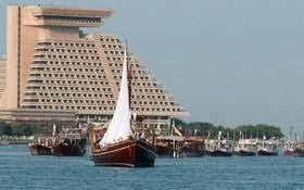 پس از عربستان حالا قطر گردشگری را رونق می دهد