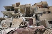 (تصاویر)داعش در پایتخت خلافت خود خوانده