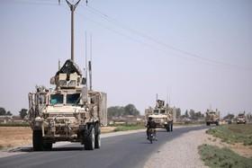 داعش و جنگ در پایتخت خلافت خود خوانده