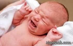 دزدیده شدن نوزاد تبریزی