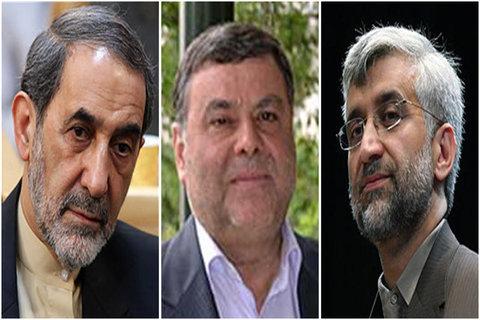 سه دیپلمات متفاوت در مجمع تشخیص مصلحت نظام