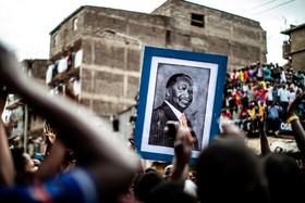 تظاهرات حامیان ریل اودینگا نامزد شکست خورده انتخابات در کنیا